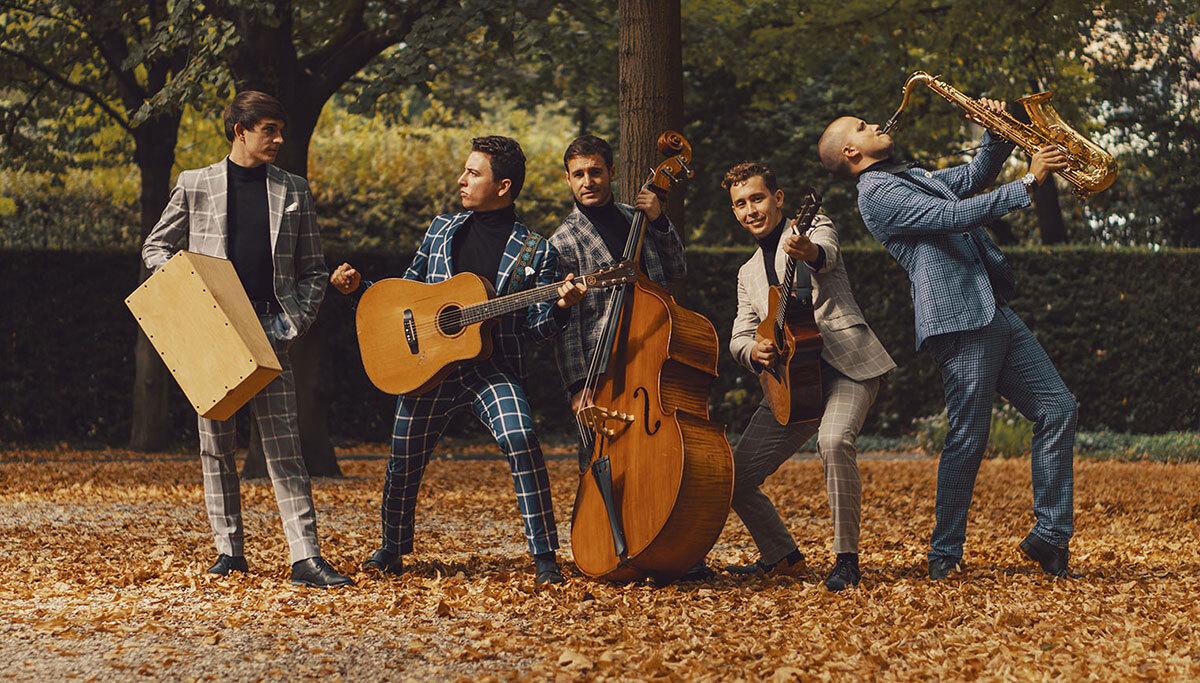 Knights Club Band
